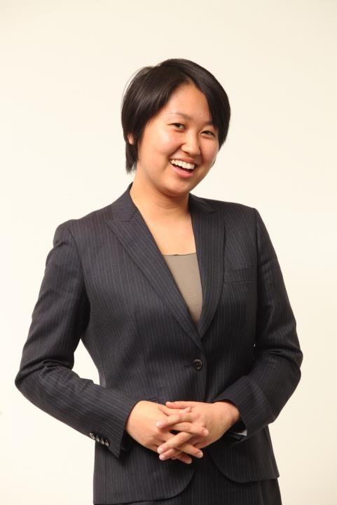 代表取締役社長 大澤 藍